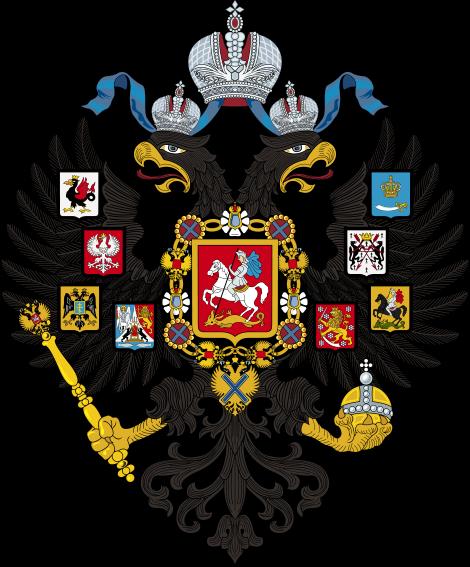 Duchy Imperium Rosyjskiego